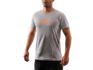 Camiseta, Colorado Gris
