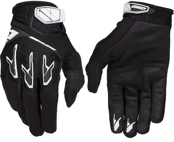 Guantes One Industries Atom Negro
