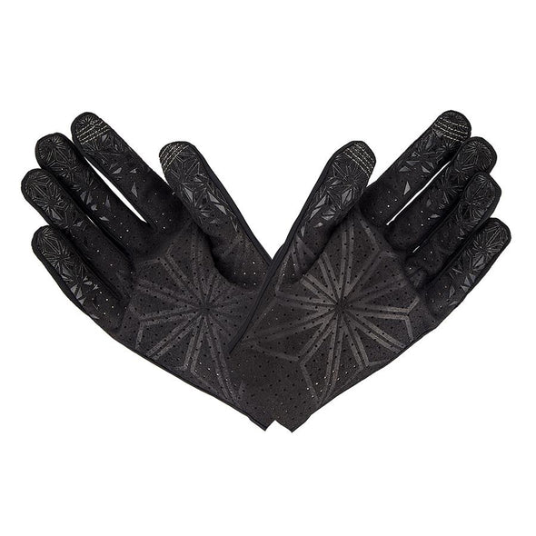 Guantes SupaG Twisted, Oil Slick - Largo