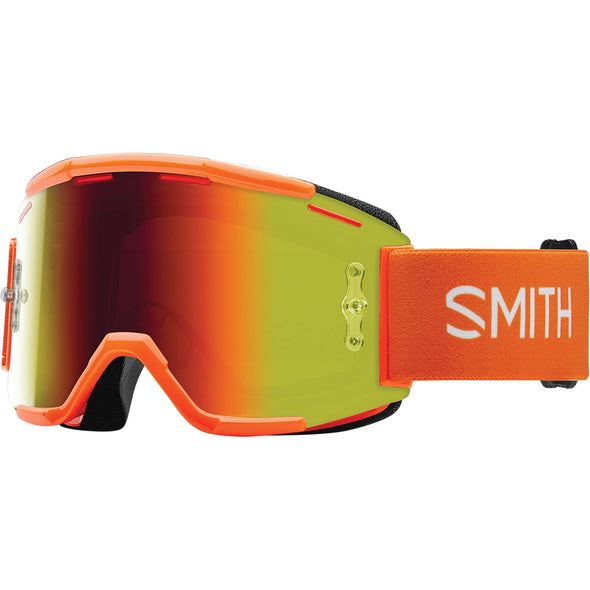 Goggles Smith Optics Squad MTB Naranjas