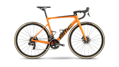 Bicicleta Teammachine SLR01 Disc Three, 2021