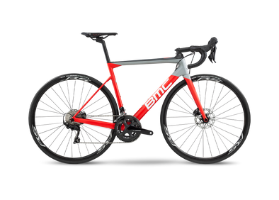 Bicicleta Teammachine SLR02 Disc Four, 2020