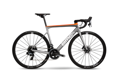 Bicicleta Teammachine SLR02 Disc One, 2020