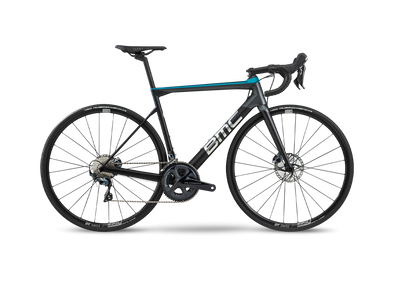 Bicicleta Teammachine SLR02 Disc Three, 2020