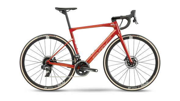 Bicicleta Roadmachine One, 2021