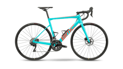 Bicicleta Teammachine SLR Four, 2021