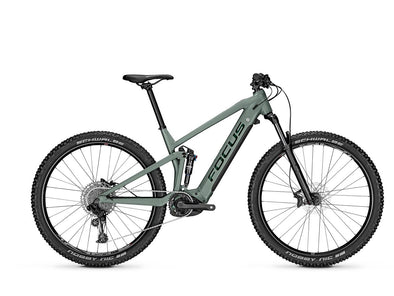 "Bicicleta THRON2 6.7 29"", 2020"