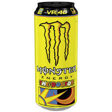 Monster Energy Doctor