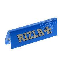 RIZLA PAPERS BLUE