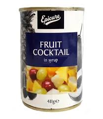 Epicure Fruit Cocktail
