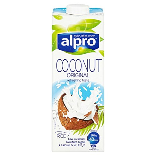 Milk - Alpro Coconut Milk