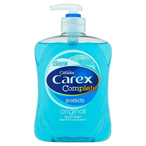 Carex Handwash Various