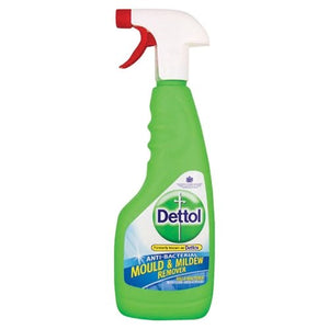 Dettol Mould and Mildew