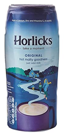 Horlicks Traditional