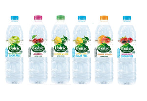 Volvic Strawberry
