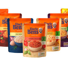 Uncle Bens Pilau Rice