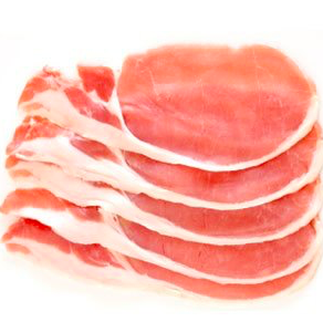 A&J Butchers Bacon