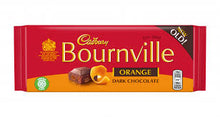 Load image into Gallery viewer, Bournville Dark Chocolate