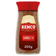Kenco Smooth Jar