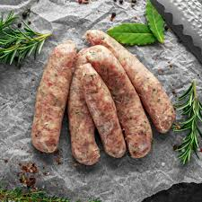 A&J Butchers Cumberland Sausages