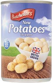 Batchelors Potatoes