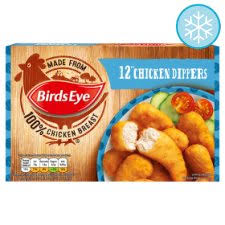 Birds Eye Chicken Dippers