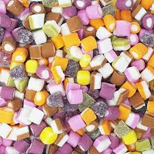 Bonds Sweets Share bag Dolly Mixture