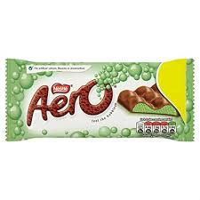 Aero Mint Chocolate