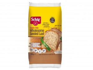Bread - Gluten Free Wholesome Seeded Loaf