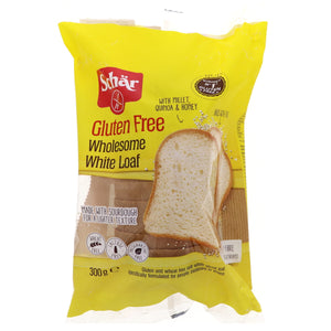 Bread - Gluten Free Wholesome White Loaf