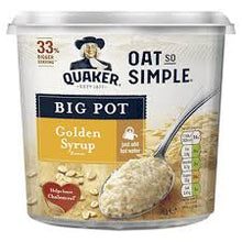 Load image into Gallery viewer, Oats - Quaker Oats So Simple