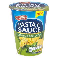 Pasta - Cheese and Broccoli Pasta Pot