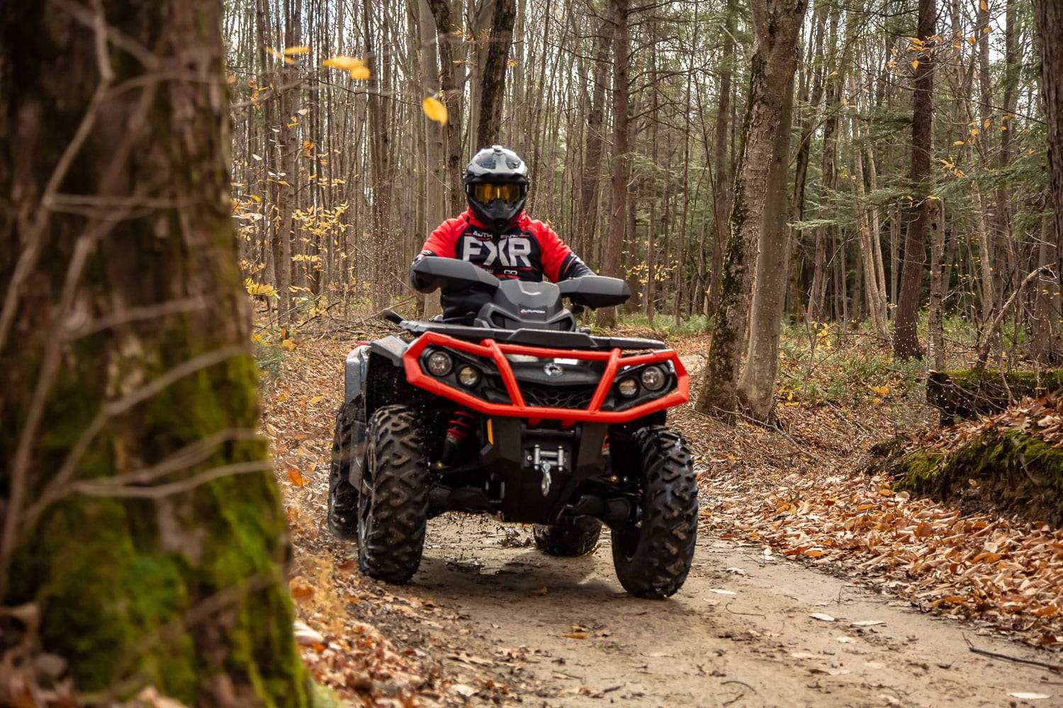 Can-Am Outlander Skid Plate Options and Pricing