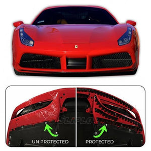 How Bumper Protectors Will Change in the Next 10 Years