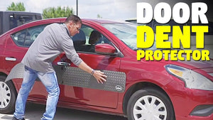 What Are the Best Car Door Dent Protectors?