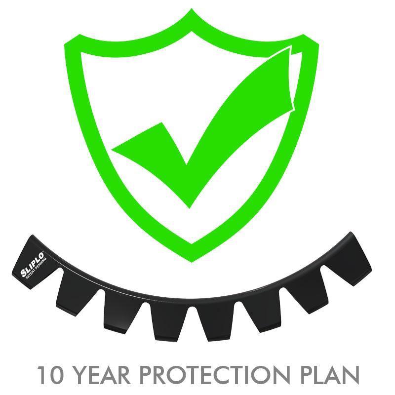 Add 10-Year Upgraded Protection Plan - SLIPLO