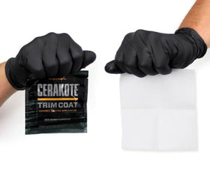 Cerakote Ceramic Car Trim Coat Renewal & Protection Kit - SLIPLO