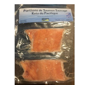 PORT SAUMON SAUVAGE MSC 300G