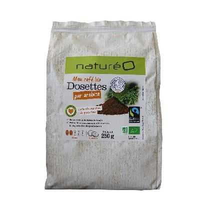 NATUREO DOSETTES BIO FT X36
