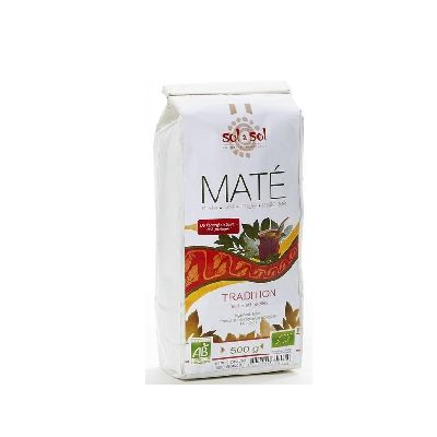 MATE TRADITION 500G