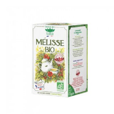 TISANE MELISSE FRANCE X18