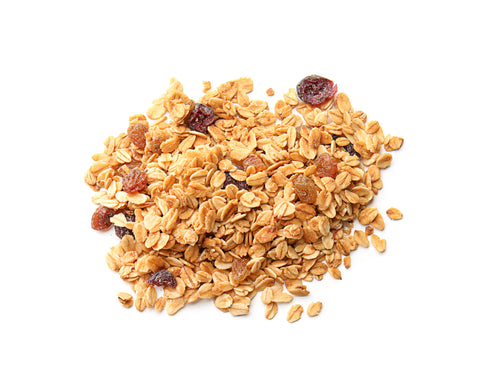 Muesli Fruits - au 100gr