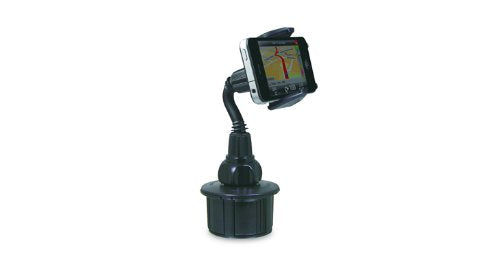 MCYMCUPMP - MACALLY MCUPMP Cellular Phone Adjustable Cup Holder Mount