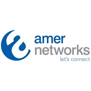 Amer Networks MGBSX1-AMR MGBSX1 Compatble SFP Transceiv