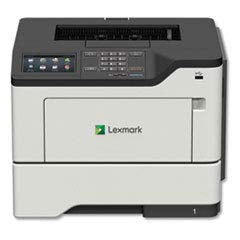 Lexmark Monochrome Printer 4.3