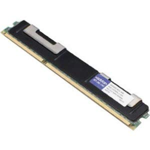 AddOn HP 604502-B21 Compatible 8GB DDR3-1333MHz Dual Rank Registered ECC 1.35V 2