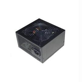 Epower Technology 105493 Epower Power Supply Ep-500pm 500w Atx/eps 12v 120mm Fan 4 X Sata Pci Express Bare