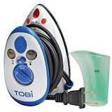 Open Box TOBI IRON FLY TRAVEL STEAMER