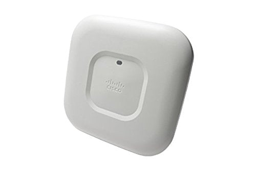 Cisco Aironet 1702i Controller-Based Wireless Access Point (AIR-CAP1702I-A-K9)