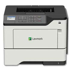 Lexmark Monochrome Printer 2.4